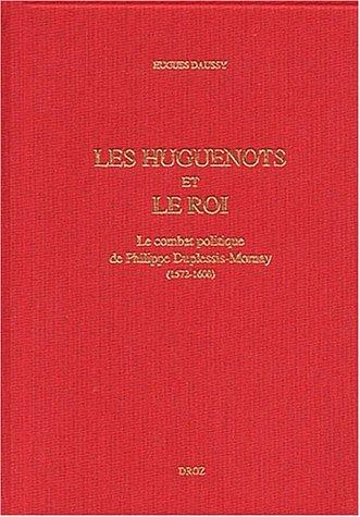 couverture de l'ouvrage ed. chez Droz